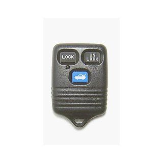 Keyless Entry Remote Fob Clicker for 2000 Mazda 626 With Do It Yourself Programming Automotive