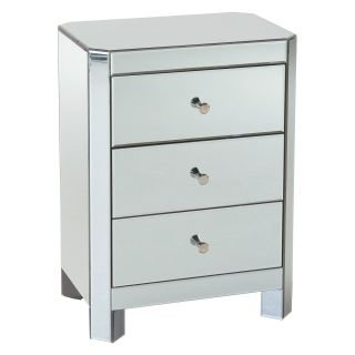 Standard Furniture Salon Chair Side Chest   End Tables