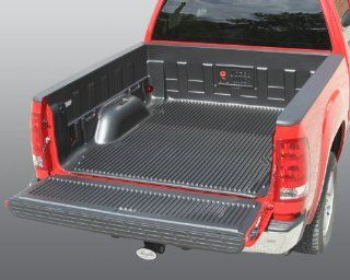 Rugged Liner N6OR865 Rugged Liner; Over Rail Bed Liner; Incl. Bedliner; Tailgate Cover; Hardware; Automotive