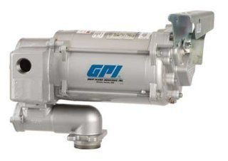 Aircraft Fuel Pumps   GPI Aviation Fuel Transfer Pump Automotive