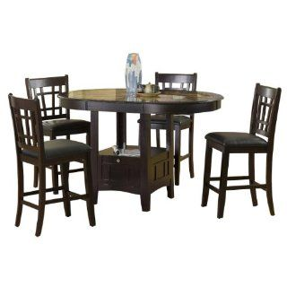 Pub Table & 2 Chair Set   Restaurant Furniture