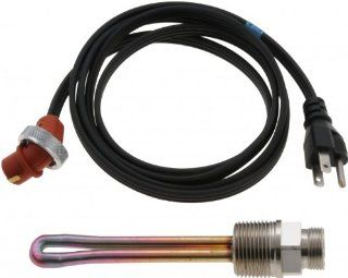 Zerostart 860 5556 Engine Block Heater Automotive