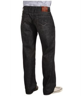 Lucky Brand 361 Vintage Straight Jean in Ol Big Smokey Mens Jeans (Gray)