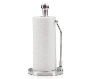 Kuchenprofi Professional Stainless Steel Paper Towel Holder Kitchen & Dining