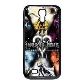 Custom Kingdom Hearts Cover Case for Samsung Galaxy S4 I9500 S4 2026 Cell Phones & Accessories