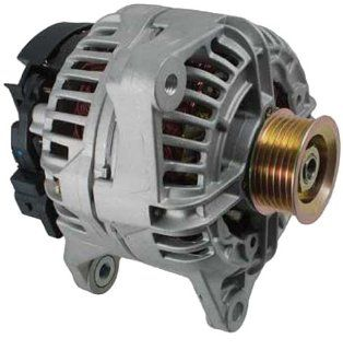 NEW ALTERNATOR FOR PORSCHE BOXSTER 911 99 00 01 02 03 04 1999 2000 2001 2002 2003 2004 Automatic 120Amp Automotive
