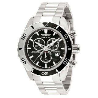 Invicta Pro Diver Chronograph Mens Watch 12443 Invicta Watches