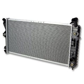 DNA, RA 1 OEM 2343, CHEVY IMPALA / MONTE CARLO / REGAL AUTO OEM DIRECT REPLACE ALUMINUM CORE RADIATOR Automotive