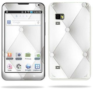 MightySkins Protective Vinyl Skin Decal Cover for Samsung Galaxy Player 5.0  Player Android WiFi Sticker Skins Upholstery Cell Phones & Accessories