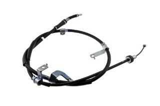 Auto 7 920 0219 Parking Brake Cable For Select Hyundai Vehicles Automotive