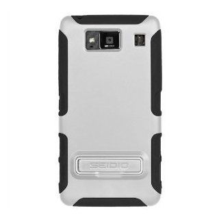 Seidio ACTIVE Case with Metal KickStand for Motorola Droid Razr Maxx HD / XT926M (Glossy White) Cell Phones & Accessories