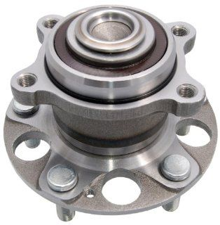 42200Sea951   Rear Wheel Hub For Honda   Febest Automotive