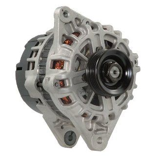 100% NEW ALTERNATOR FOR HYUNDAI ELANTRA TIBURON KIA SPECTRA SPORTAGE 2.0 2.0L 4cyl ENGINE 2003 03 2004 04 2005 05 2006 06 *ONE YEAR WARRANTY* Automotive