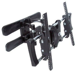 Pyle Home PSW976S   32 X 50 Inch Flat Panel Articulating TV Wall Mount Electronics