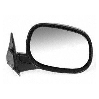 Dorman 955 255 Dodge Ram Manual Replacement Driver Side Mirror Automotive