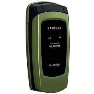 Samsung T109 Unlocked GSM Cell Phone Cell Phones & Accessories