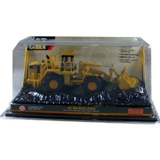 Norsot 1/64 Scale CAT 988H Wheel Loader Toys & Games