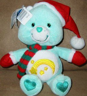 Care Bears Holiday Friends Wish Bear Bean Bag Toys & Games