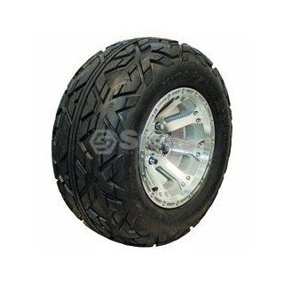 "Tire and Wheel Combo for 12""Outback Wheel with 21"" VX Tire"