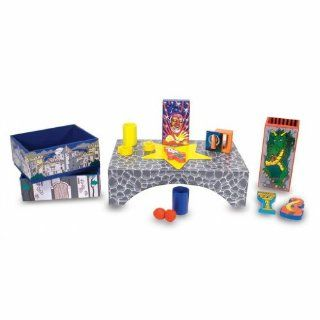 Incredible Illusions Magic Set Toys & Games