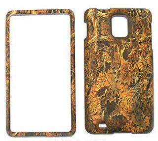 Samsung Infuse 4G i997 Camo / Camouflage Hunter Series Hard Case,Cover,Faceplate,SnapOn,Protector Cell Phones & Accessories