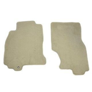 2003 08 INFINITI FX35 FX45 2 PIECE TAN CARPET FRONT FLOOR MATS 999E2 EP101 Automotive