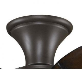 Fanimation CCK8002OB Oil Rubbed Bronze Vaulted Ceiling Mount/ Slope Ceiling Adapter   Ceiling Fans