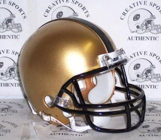 Army Black Knights   NCAA Riddell Mini Helmet  Sports Related Collectibles  Sports & Outdoors