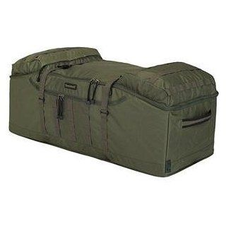 Classic Accessories Molle Rear Rack Bag   Rear/Olive Green Automotive