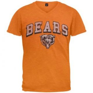 Chicago Bears   Mens Jv Premium Scrum T shirt Clothing