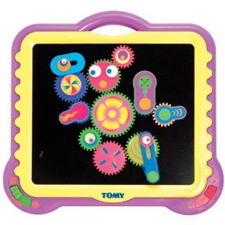 TOMY Gearation Building Toy Toys & Games