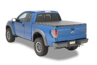 Bestop 17241 01 EZ Roll Truck Tonneau Cover for Dodge Ram 1500 (except Ram Box), 5.5' Bed, 2009 2013 Automotive