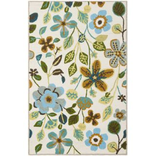 Safavieh Four Seasons Ivory / Multi Rug