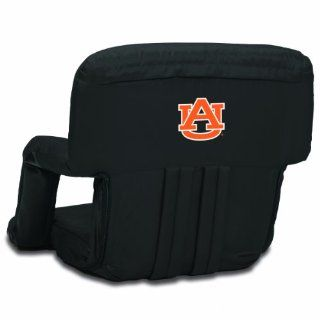 NCAA Auburn Tigers Ventura Portable Reclining Seat  Sports Fan Automotive Flags  Sports & Outdoors