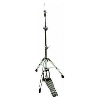 Chronos Alpha Series Hi Hat Stand Musical Instruments