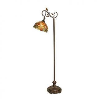 Dale Tiffany Dragonfly Agate Downbridge Lamp