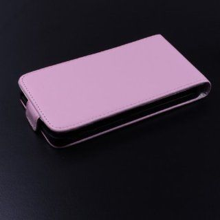 Fashion Flip Synthetic Pu Leather Case Cover for Samsung Galaxy S2 I9100 Cell Phones & Accessories