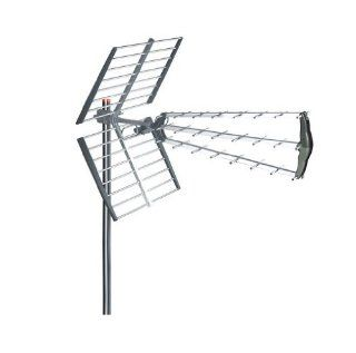 LAVA Basic Outdoor HDTV Antenna A 230 Electronics