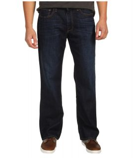 Lucky Brand 361 Vintage Straight 32 In Dark Harpeth Dark Harpeth