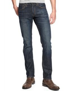 Lucky Brand Jeans, 121 Heritage Slim Fit Jeans   Jeans   Men