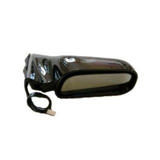 B654 8791006030C0 92 96 Motorking Toyota Camry Black 202 Replacement Passenger Side Power Mirror 92 93 94 95 96 Automotive