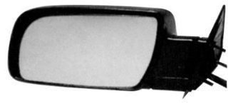 Dorman 955 191 Chevrolet/GMC Power Remote Replacement Driver Side Mirror Automotive
