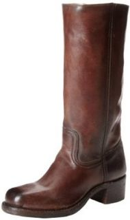 FRYE Women's Campus 14 L USA Knee High Boot Shoes