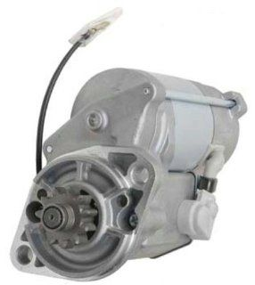 NEW 12V 11T STARTER MOTOR KUBOTA 17121 63013 9722809 474 228000 4740 228000 4741 Automotive