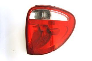 Genuine Chrysler Parts 4857954AA Passenger Side Taillight Assembly Automotive