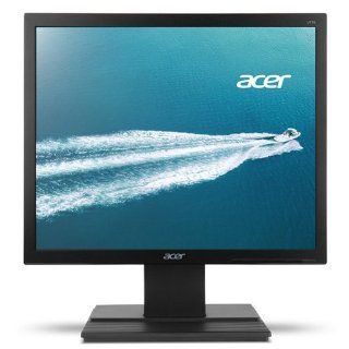 "ACER V176L 17"" LED LCD Monitor   54   5 ms / UM.BV6AA.002 / Computers & Accessories"