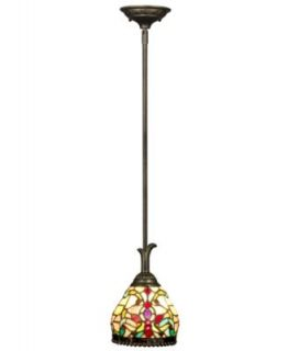 Dale Tiffany Rose 3 Light Island Pendant   Lighting & Lamps   For The Home