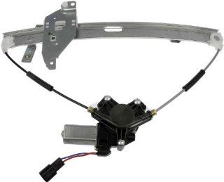 Dorman 748 173 Chevrolet Impala Front Passenger Side Power Window Regulator with Motor Automotive