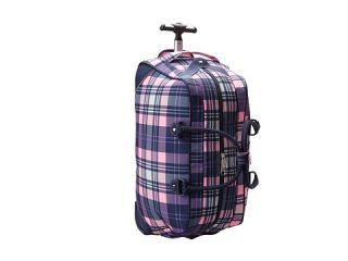 Billabong Jet Setting Rolling Duffel Bag