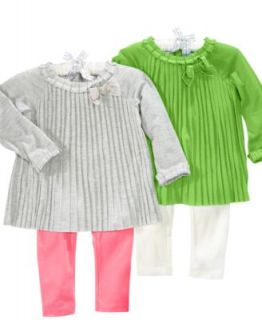 First Impressions Baby Girls 2 Piece Tunic & Leggings   Kids